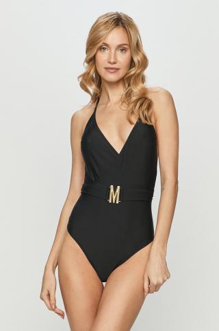 Moschino Underwear - Plavky dámské čierna XS