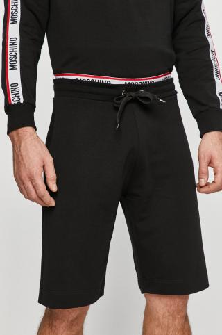 Moschino Underwear - Šortky pánské čierna S