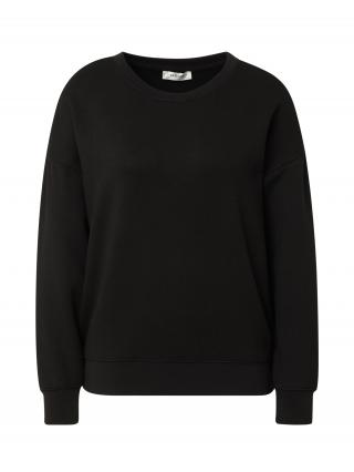 MOSS COPENHAGEN Mikina Ima  čierna dámské XS-S