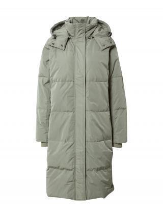 MOSS COPENHAGEN Prechodný kabát Esma  mätová dámské XS