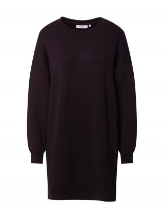MOSS COPENHAGEN Šaty Ima  čierna dámské 36-38