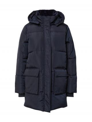 MOSS COPENHAGEN Zimná bunda Kaysa  námornícka modrá dámské XS