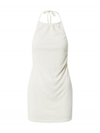 Motel Letné šaty PERGA  biela dámské 32