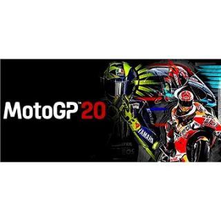 MotoGP 20 - PC DIGITAL