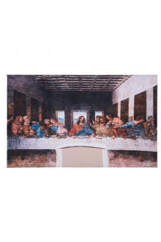 MuseARTa - Uterák Leonardo da Vinci - The Last Supper viacfarebná 90cm x 150cm