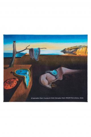 MuseARTa - Uterák Salvador Dali - The Persistence of Memory viacfarebná 144cm x 180cm