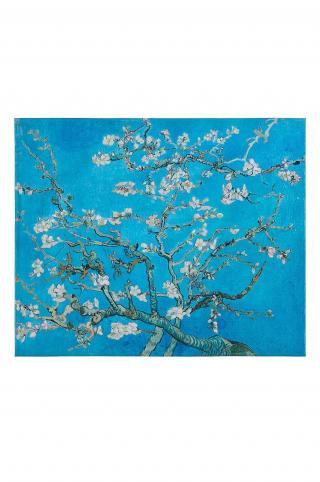 MuseARTa - Uterák Vincent van Gogh - Almond Blossom viacfarebná 144cm x 180cm