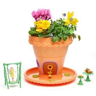My Fairy Garden - kvetinový domček