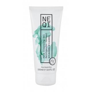 NEQI Hand Cleansing Gel 100 ml antibakteriálny prípravok unisex 100 ml