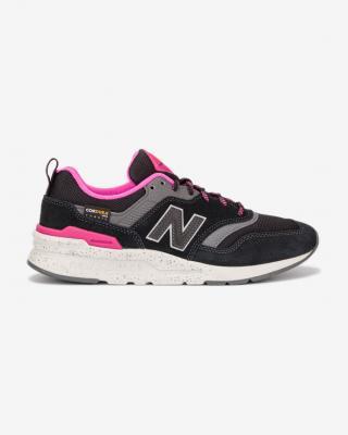 New Balance 997 Tenisky Čierna Ružová dámské 36,5