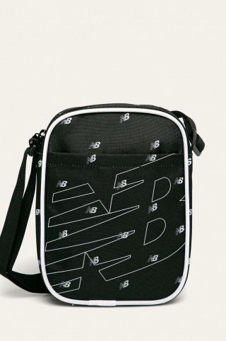 New Balance - Malá taška dámské čierna ONE SIZE