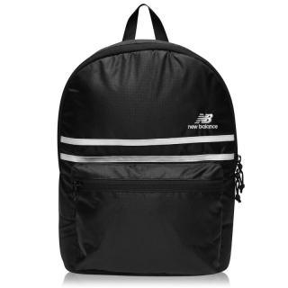 New Balance Nylon Backpack Other One size