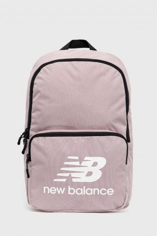 New Balance - Ruksak dámské ružová ONE SIZE