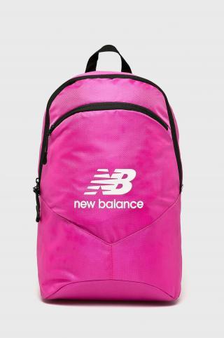 New Balance - Ruksak pánské ružová Univerzálna