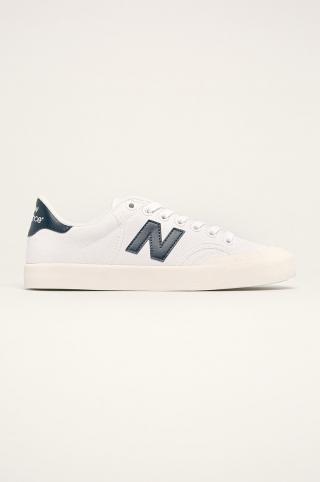 New Balance - Tenisky Procestev pánské biela 43