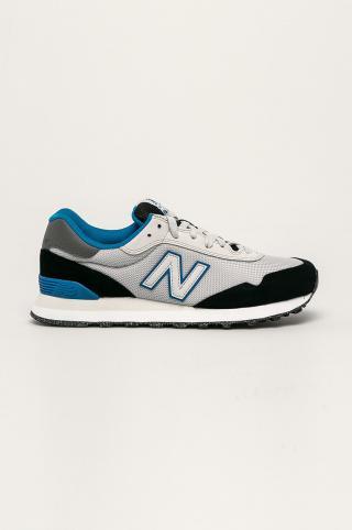 New Balance - Topánky ML515OTY pánské sivá 42