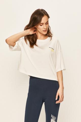 New Balance - Tričko dámské biela L