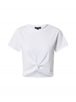 NEW LOOK Tričko  biela dámské XXS