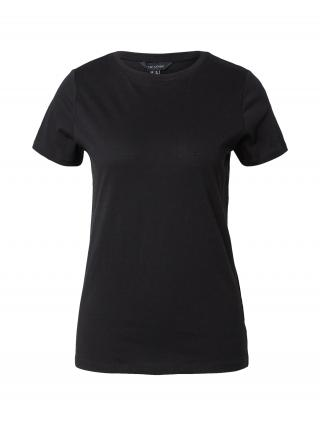 NEW LOOK Tričko GIRLFRIEND  čierna dámské XXS