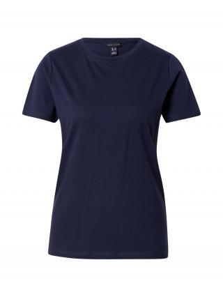 NEW LOOK Tričko  námornícka modrá dámské XXS