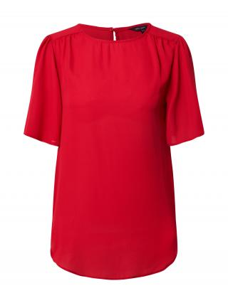 NEW LOOK Tričko PARIS  červená dámské XS