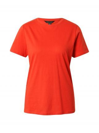 NEW LOOK Tričko  svetločervená dámské XXS