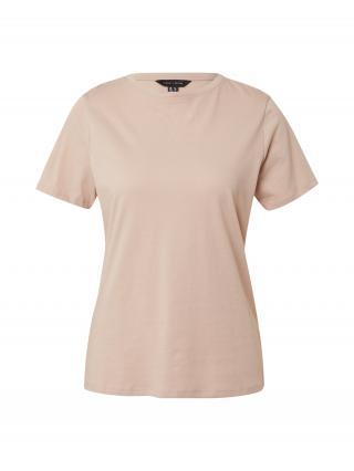 NEW LOOK Tričko  svetlohnedá dámské XXS