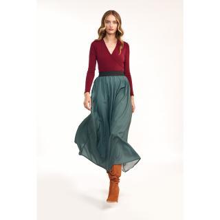 Nife Womans Skirt SP62 dámské Other 42