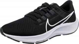NIKE Bežecká obuv Air Zoom Pegasus 38  čierna / biela dámské 37,5