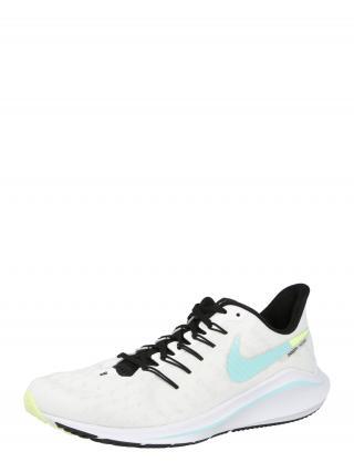 NIKE Bežecká obuv Air Zoom Vomero 14  svetlomodrá / svetlozelená / biela dámské 39