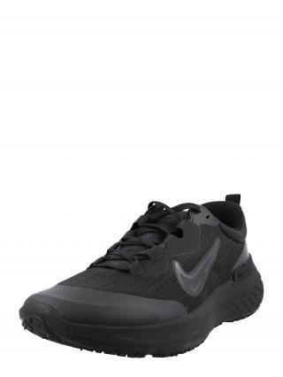 NIKE Bežecká obuv React Miler 2 Shield  čierna / sivá pánské 41