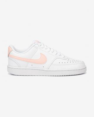 Nike Court Vision Low Tenisky Biela dámské 41