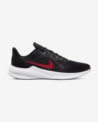Nike Downshifter 10 Tenisky Čierna pánské 45