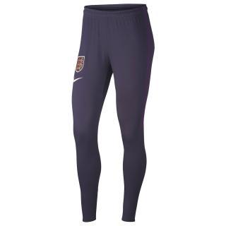 Nike England Squad Jogging Pants Ladies dámské šedá S