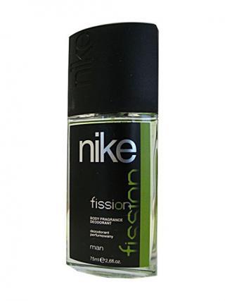 Nike Fission Man - dezodorant s rozprašovačom 75 ml pánské