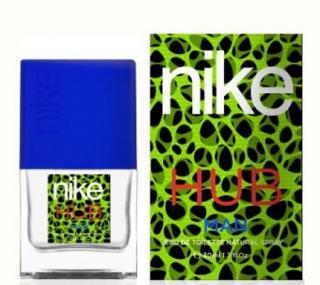 Nike Hub Man - EDT 30 ml pánské