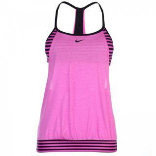 Nike Layered Tankini Ladies dámské Other M