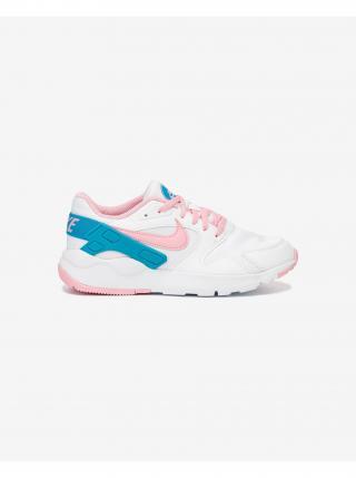 Nike - modrá, ružová, biela 35 1/2
