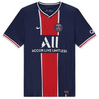 Nike Paris Saint Germain Home Shirt 2020 2021 Other XS