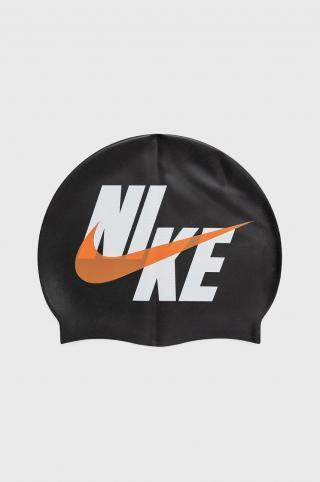 Nike - Plavecká čiapka čierna ONE SIZE