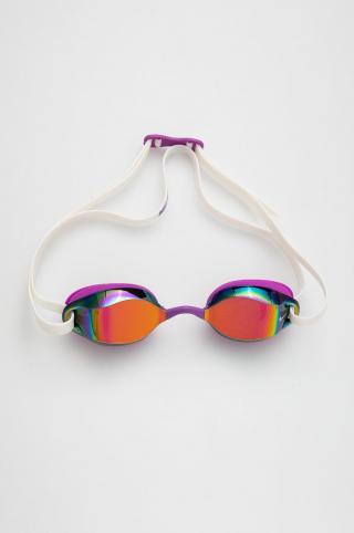 Nike - Plavecké okuliare dámské viacfarebná ONE SIZE