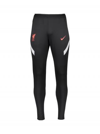 NIKE Športové nohavice  čierna pánské M
