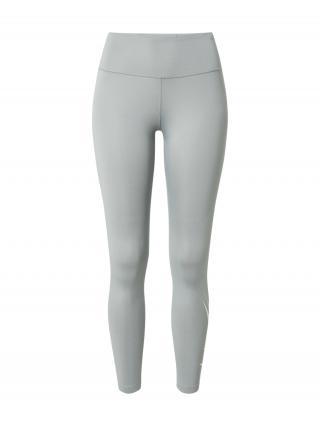 NIKE Športové nohavice  sivá dámské XS
