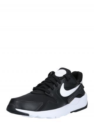 Nike Sportswear Nízke tenisky LD Victory  biela / čierna pánské 43