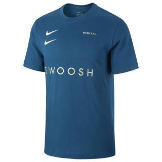 Nike Sportswear Swoosh Mens T-Shirt pánské Other S