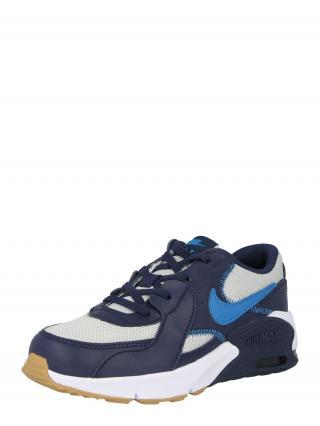 Nike Sportswear Tenisky Air Max Excee  svetlosivá / modrá / nebesky modrá pánské 32
