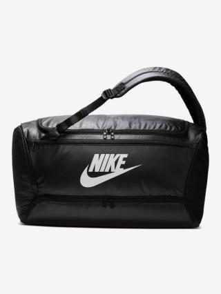 Nike Taška Čierna pánské UNI