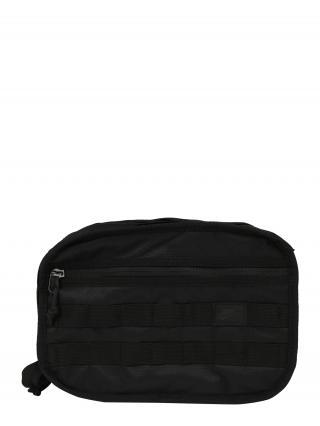 NIKE Toaletná taška  čierna pánské XS-XL