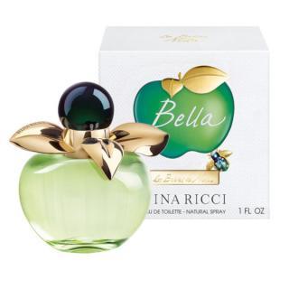Nina Ricci Bella - EDT 80 ml dámské