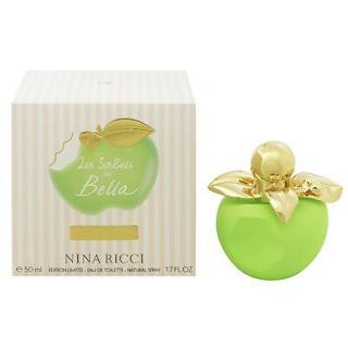 Nina Ricci Les Sorbets De Bella - EDT 50 ml dámské